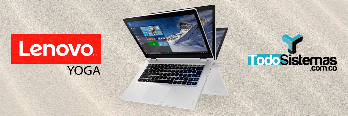 portatil lenovo yoga
