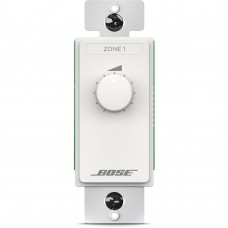 Controlador de zona Bose controlcenter cc-1 / color: blanco / bose profesional. 768932-0210