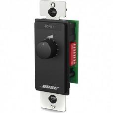 Controlador de zona Bose controlcenter cc-1 / color: negro / bose profesional. 768932-0110