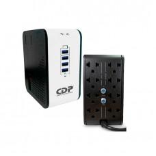 CDP Regulador de Voltaje R2CU-AVR1008
