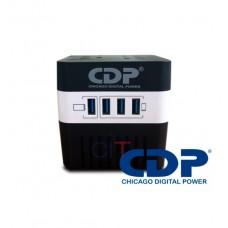 CDP Regulador de Voltaje RU-AVR 604