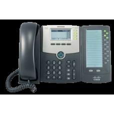 Cisco Consola de asistente de 15 botones Cisco SPA500DS para teléfonos de la serie SPA500 de Cisco S