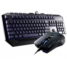 Combo cooler master teclado y mouse personalizable sgb-3000-kkmf1