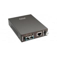 Convertidor D-link multimedia dmc-700sc/a