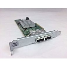 ADAPTADOR RED DELL 6GB SAS HBA 342-0910