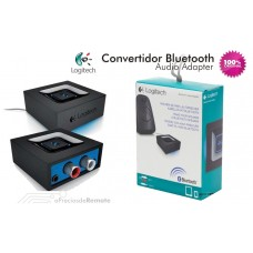 Adaptador Logitech Bluetooth