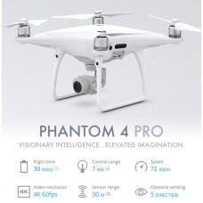 drone dji phatom 4 pro cp.pt.000936