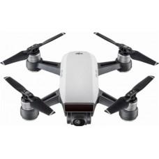 Drone Dji spark alpine white (solo drone) cp.pt.000731