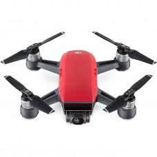 Drone Dji spark lava red (solo drone) cp.pt.000735