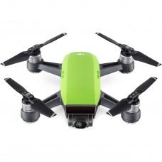 Drone Dji spark meadow green (solo drone) cp.pt.000734