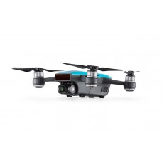 Drone Dji spark sky blue (solo drone) cp.pt.000733