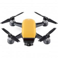 Drone Dji spark sunrise yellow (solo drone) cp.pt.000732