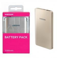 accesorio samsung batery pack (30 mah) dorada liviana sm-j106bzkdcoo
