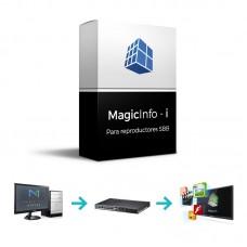 licencia magic info samsung bw-mip10pn