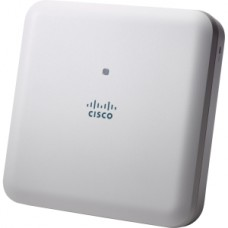 Cisco ACCESS POINT 802.11ac Wave 2 3x3:2SS Int Ant A Reg Domain
