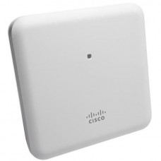 cisco access point 802.11ac wave 2 4x4:4ss int ant a reg dom (config)