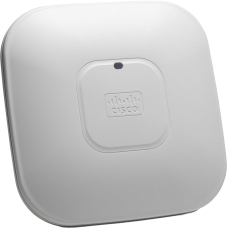 Cisco ACCESS POINT Dual-band controller-based 802.11ac. Indoor challenging environments with externa