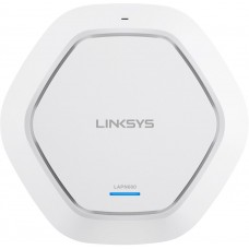Linksys Acces Point Doble Banda N600 PoE LAPN600