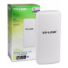 access point para exteriores tp link tl-wa5210g 2.4ghz 54mbps alta potencia