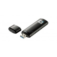 Adaptador de red d-link usb dwa-182