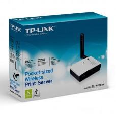 Servidor de Impresion TP LINK TL-WPS510U Inalambrico