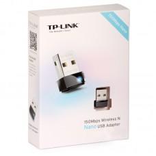 Tarjeta de Red USB TP LINK TL-WN725N Mini