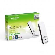 Tarjeta de Red USB TP LINK TL-WN821N