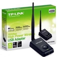 tp link tl-wn7200nd adaptador inalambrico usb de alta potencia 150mbps