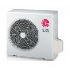 Aire Acondicionado Multinverter LG 7,100 - 55,200 btu a5uq48gfa0