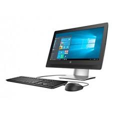 AIO HP 400G2 I7-6700 (UP TO 4.0GHZ) ALTURA AJUSTABLE 4GB DDR4-2133 MHZ (1X4GB) 1 TB 7200 RPM DVDRW W
