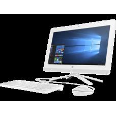 todo en uno hp 20-c003la celeron j3710 windows 10 home pantalla 19,5 pulgadas, v9b72aa abm