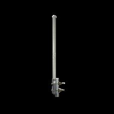 antena l-com omnidireccional 2,4ghz hg2407rd-rsp