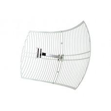 Antena tp link tl-ant2424b malla 2.4ghz 24dbi para exteriores
