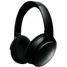 Audifonos BOSE QuietComfort Negro Wireless Manos libres NFC 35 759944-0010