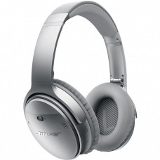 Audifonos BOSE QuietComfort Silver Wireless Manos libres NFC 35 759944-0020