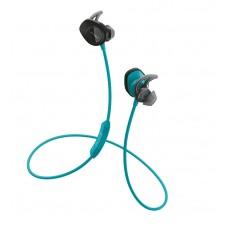 bose audifono azul soundsport