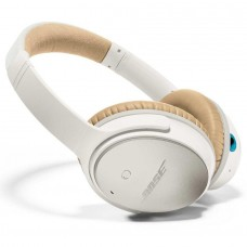 bose audifono blanco quietcomfort 25