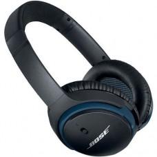 bose audifono negro soundlink