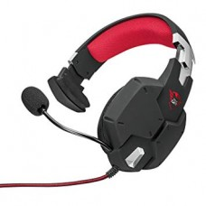 Audifono Diadema Gamer Monoaural Trust gxt 321 carus pc,ps4,xbox one 21418