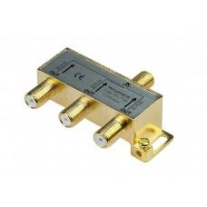 splitter l-com coaxial sc2403n