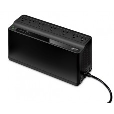 back-ups apc be600m1, 600va, 120v,1 usb