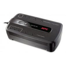 back-ups apc be750g-lm, 450 watts,750 va, 10 tomas de salida, 120 v