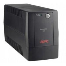 back-ups interactiva apc bx600l-lm, 600va, 120v