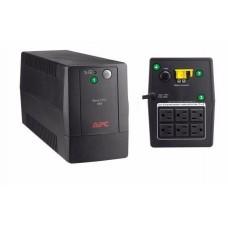 back-ups interactiva apc bx800l-lm, 800va, 120v,