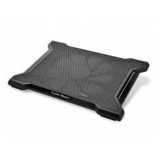 Base refrigerante Cooler Master para portatil notepal x slim ii r9-nbc-xs2k-gp