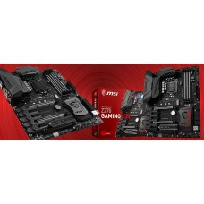 Board MSI DDR4 z270 gaming m5