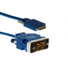 Cable Cisco v.35 cable, dte male to smart serial, 10 feet cab-ss-v35mt=