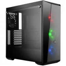 Caja Cooler Master lite 5 rgb mcw-l5s3-kgna6c