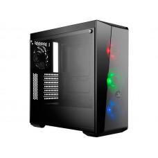 Caja Cooler Master Masterbox lite 5 rgb+mwl full range 600w mcw-l5s3-kgna60