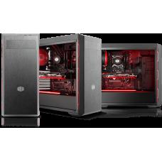 Caja Cooler Master Masterbox mb600l+elitev3 full range 600w mcb-b600l-ka5a60